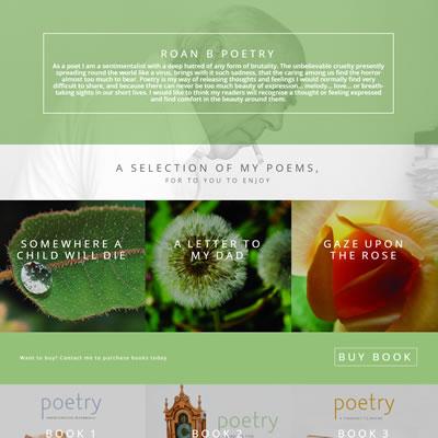 Roan Poetry